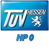 TÜV Hessen HP 0