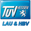 TÜV Hessen LAU & HBV